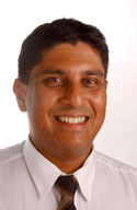 Cairns Private Hospital specialist Ajay Rane