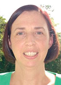 Cairns Private Hospital specialist Anne Coffey