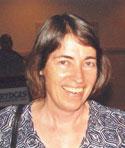 Cairns Private Hospital specialist Christina Steffen