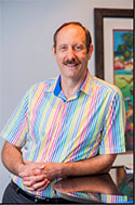Cairns Private Hospital specialist David Shepherd