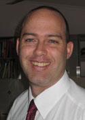 Cairns Private Hospital specialist Jaeme Zwart