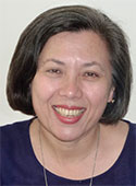Cairns Private Hospital specialist Janet Bayley