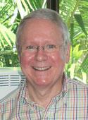 Cairns Private Hospital specialist John Knott