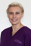 Cairns Private Hospital specialist Natalie Kiesey-Calding