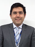 Cairns Private Hospital specialist Zeshan Ali - Director of Rehabilitation Services at CPH
